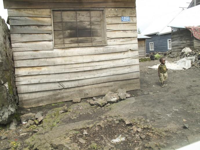 RDC 050 Goma